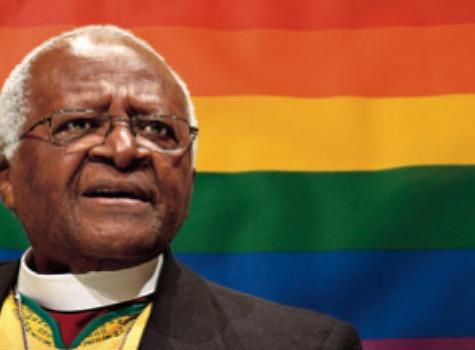 Τάιλερ Άγιος γκέι σεξ